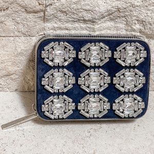 Kate Spade Madison Avenue Collection Zurie Clutch
